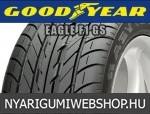 Goodyear - EAGLE F1 GS nyárigumik