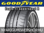 Goodyear - EAGLE F1 SUPERSPORT R nyárigumik