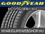 Goodyear - EAGLE NCT5 ASYMMETRIC nyárigumik