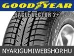 Goodyear - EAGLE VECTOR EV-2 + négyévszakos gumik