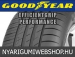 GOODYEAR EFFICIENTGRIP PERFORMANCE 185/55R14 - nyárigumi - adatlap