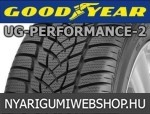 Goodyear - UG Performance 2 téligumik