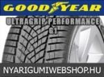 Goodyear - UG Performance G1 DOT18 téligumik