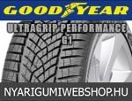 GOODYEAR UG Performance G1 215/60R16 - téligumi - adatlap
