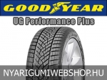 Goodyear - UG Performance Plus téligumik