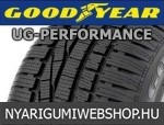 Goodyear - UG Performance téligumik