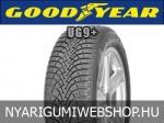 Goodyear - UG9 Plus téligumik