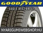 Goodyear - VECTOR 5+ négyévszakos gumik