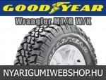 Goodyear - WRANGLER MT/R W/K nyárigumik