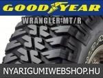 Goodyear - WRANGLER MT/R nyárigumik