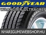 Goodyear - Wrangler Ultragrip téligumik