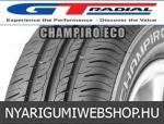 GT RADIAL CHAMPIRO ECO 145/70R13 - nyárigumi - adatlap