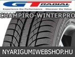 GT RADIAL CHAMPIRO WINTERPRO 215/60R16 - téligumi - adatlap