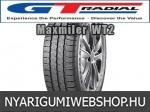 GT RADIAL MAXMILER WT2 185R14 - téligumi - adatlap