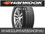 Hankook - H740 négyévszakos gumik
