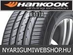 HANKOOK K117A 225/55R18 - nyárigumi - adatlap