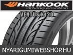 Hankook - K120 nyárigumik