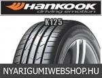 Hankook - K125 nyárigumik