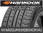 Hankook - K415 nyárigumik