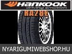 Hankook - RA28E nyárigumik