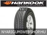 Hankook - RH12 nyárigumik
