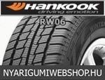 HANKOOK RW06 225/60R16 - téligumi - adatlap