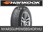 Hankook - RW10 téligumik