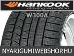 Hankook - W300A téligumik