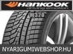 Hankook - W320 DOT3716 téligumik