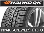 HANKOOK W320 225/60R16 - téligumi - adatlap