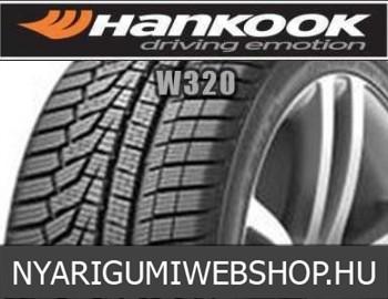 HANKOOK - W320 - téligumi