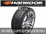 Hankook - W330A téligumik