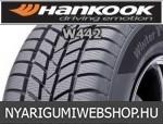 HANKOOK W442 195/45R16 - téligumi - adatlap