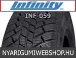 Infinity - INF-059 téligumik