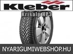 KLEBER Krisalp HP3 215/40R17 - téligumi - adatlap