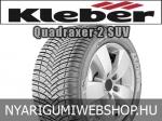 Kleber - Quadraxer 2 SUV négyévszakos gumik