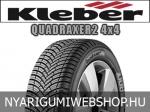 Kleber - QUADRAXER2 4x4 négyévszakos gumik