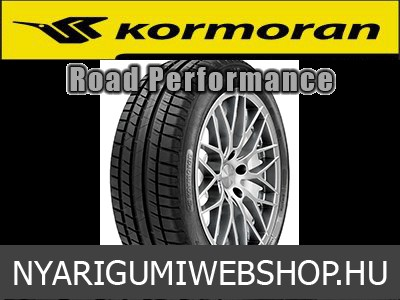 KORMORAN - ROAD PERFORMANCE - nyárigumi - 195/50R15 - 82V - SZGK.