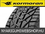 Kormoran - SNOW téligumik
