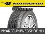 KORMORAN SUV SUMMER 205/70R15 - nyárigumi - adatlap