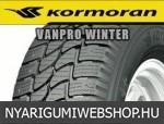KORMORAN Vanpro Winter 185R14 - téligumi - adatlap