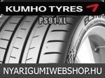 Kumho - PS91 XL nyárigumik