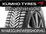 Kumho - WP71 WinterCraft XL téligumik
