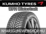 Kumho - WP71 WinterCraft téligumik