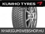KUMHO WP71 245/45R17 - téligumi - adatlap