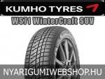 Kumho - WS71 WinterCraft SUV téligumik