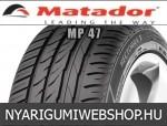 MATADOR MP47 Hectorra 3 145/65R15 - nyárigumi - adatlap