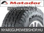 MATADOR MP72 Izzarda A/T 2 205/70R15 - nyárigumi - adatlap