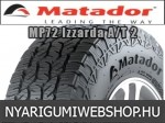 Matador - MP72 Izzarda A/T 2 nyárigumik