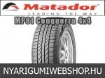 Matador - MP81 Conquerra 4x4 nyárigumik